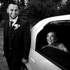 Wedding photographer Olga Karetnikova (KaretnikovaOK). Photo of 06.08.2018