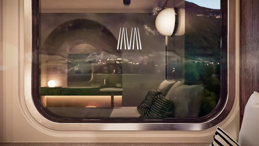European startup aims to make overnight train travel a luxury experience