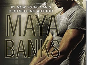 Review: Darkest Before Dawn (KGI #10) by Maya Banks