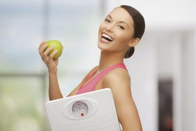 male promjene da izgubite na težini