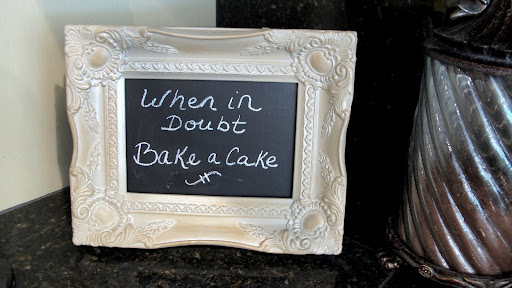How To Turn Glass In A Frame Into A Chalkboard