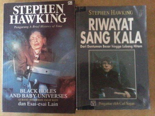Stephen Hawking Lahir Di Tanggal Kematian Galileo Dan Meninggal Di Tanggal Kelahiran Einstein