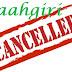 No raahgiri for 26 feb 2017