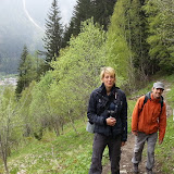 2013 05 10 Glacier Bossons dd