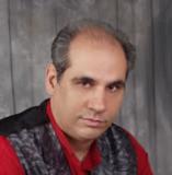 John La Valle Portrait