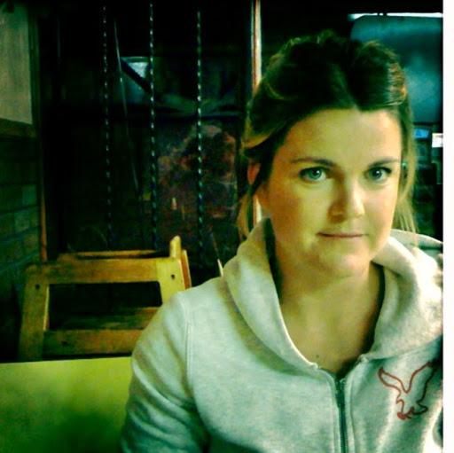 Annie Mcallister Photo 17