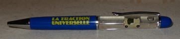 76 stylo La Traction Universelle