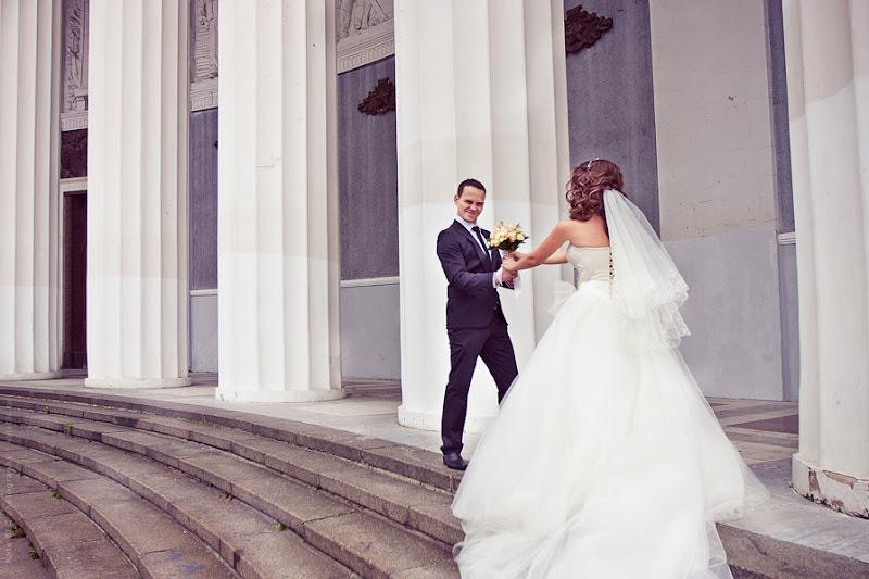 Свадебная фотосессия. Свадьба. ВВЦ. Фотограф на свадьбу. Kate BLC phtotgraphy. kateblc.ru
