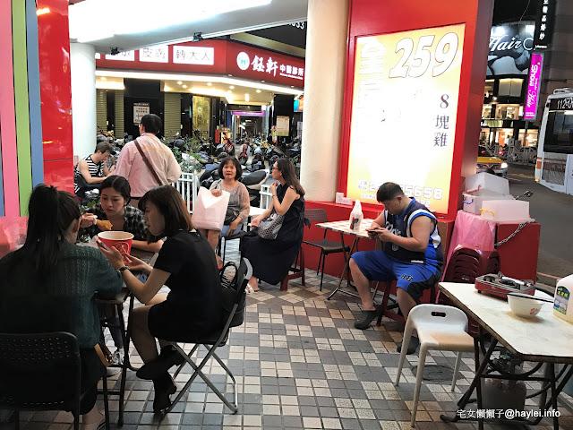 台中胖老爹炸雞/三民店-酥香外皮、柔嫩內裏,一口要咬下,肉汁蹦溢的美味炸雞!一人吃一桶超滿足~ 中式料理 攝影 民生資訊分享 美式料理 飲食集錦