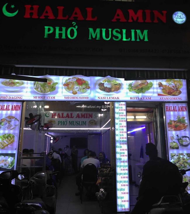 tempat makan sedap di saigon vietnam