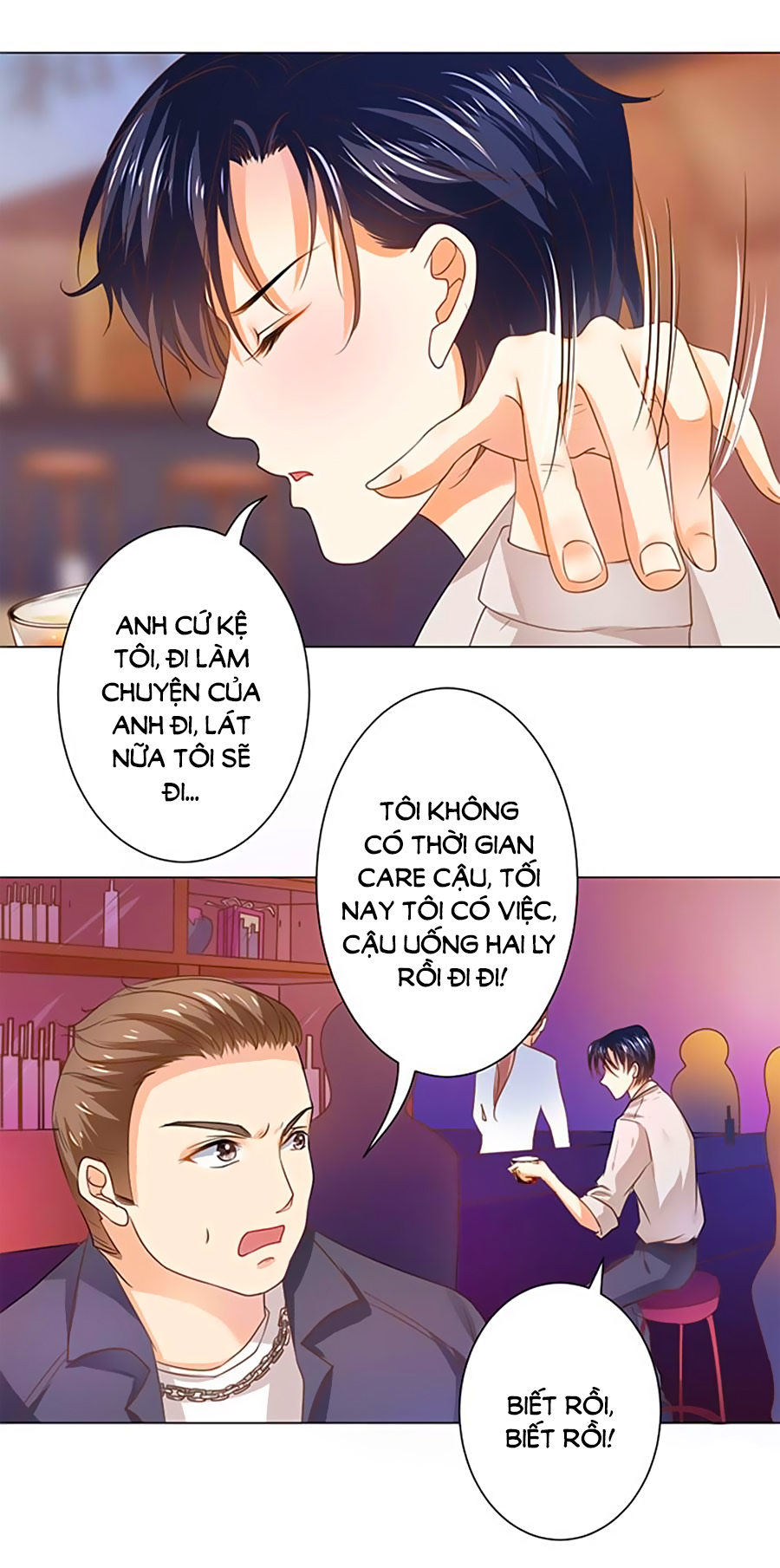 Bác Sĩ Sở Cũng Muốn Yêu chap 100 - Trang 6