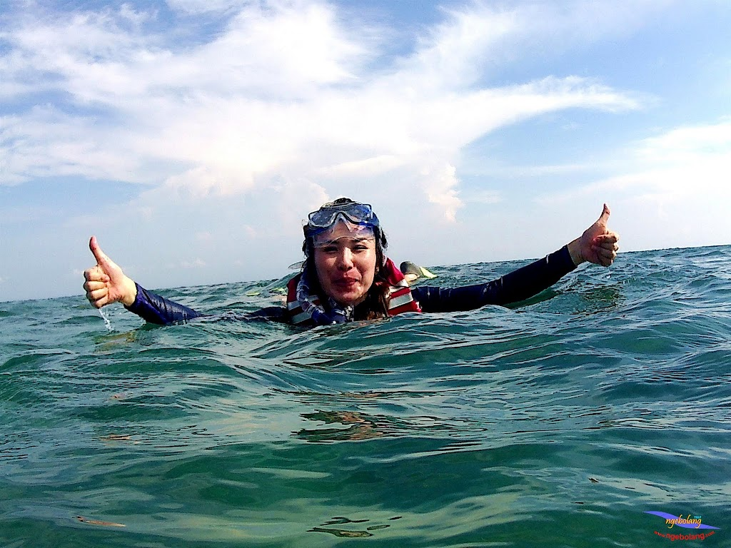 family trip pulau pari 140716 GoPro 40