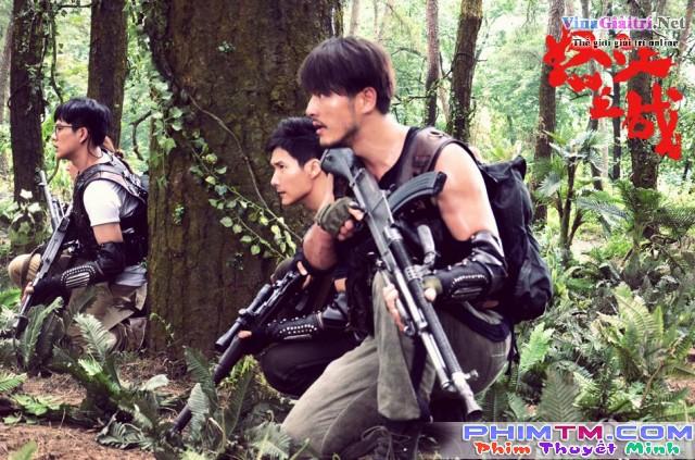 Xem Phim Cuộc Chiến Nộ Giang - The Fatal Mission - phimtm.com - Ảnh 3