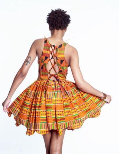 African Print fashion ideas 1.0.1.0 screenshots 7