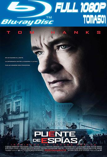 El puente de los espías (2015) (BRRipFull 1080p) BDRip 1080p DTS