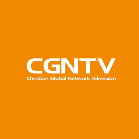 Logo CGNTV Japan