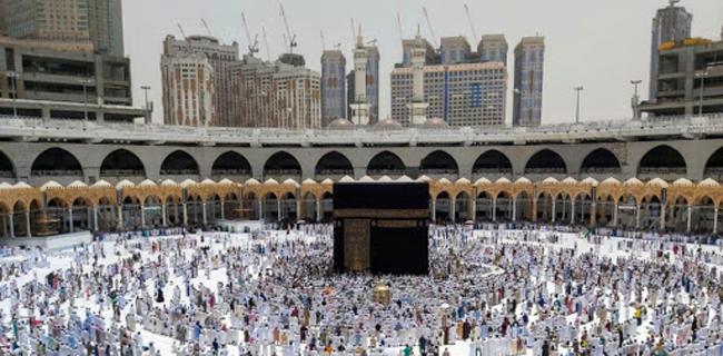 Indonesia Perlu Mempertimbangkan Penundaan Ibadah Haji Tahun Ini