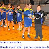 Seniors masculins 2 contre Vauzelles (17-11-12)