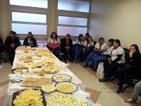 Celebración día del trabajador CESFAM