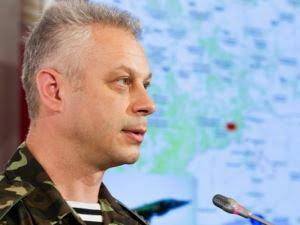 Террористы пытаются захватить позиции украинской армии в районе Никишино и Малоорловки: все атаки отбиты, - СНБО - Цензор.НЕТ 7865