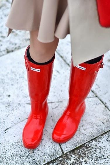 Designer Spotlight Hunter Rubber Boots Fashion Cognoscente