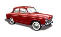 4595 Simca Aronde 1958