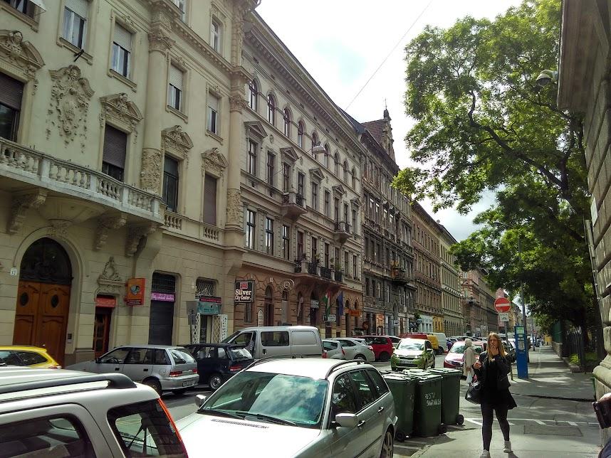 Путешествия: Три столицы Будапешт, Вена, Прага глазами туриста. Будапешт – день третий (часть 1)