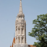 St Matthias Cathedral