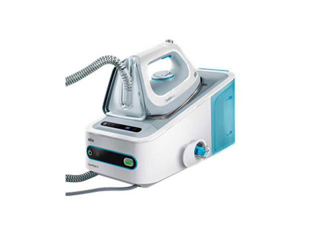 Sistema stirante CareStyle IS 5042 Braun