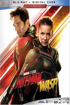 Ant-Man ve Wasp - 2018 BluRay 1080p DuaL x264 DTS 5.1 indir