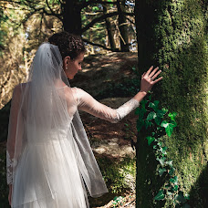 Wedding photographer Kirill Pervukhin (KirillPervukhin). Photo of 17.03.2018