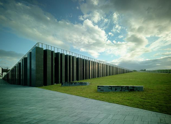 Giant's Causeway Visitors' Center