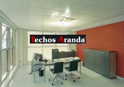 Techos en Écija