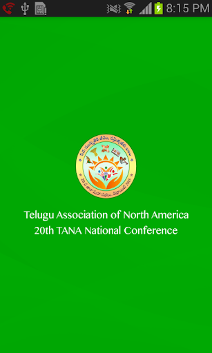 TANA 20th Conference