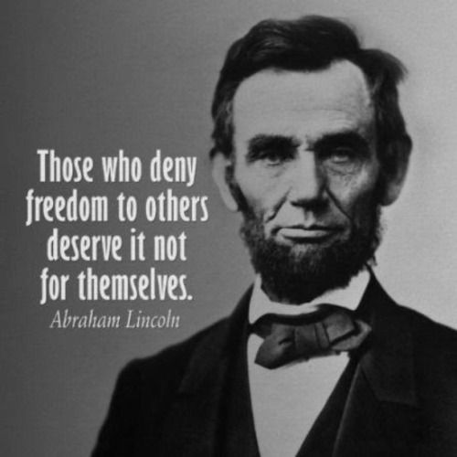 40 Best Abraham Lincoln Quotes With Images Impressive Quotes By Abraham Lincoln