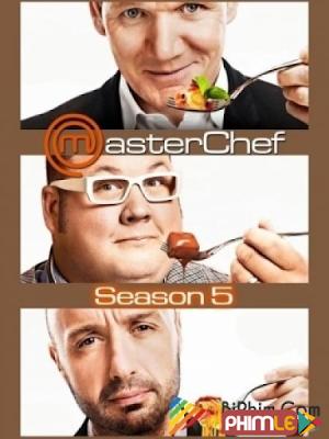Vua Đầu Bếp Mỹ mùa thứ 5
