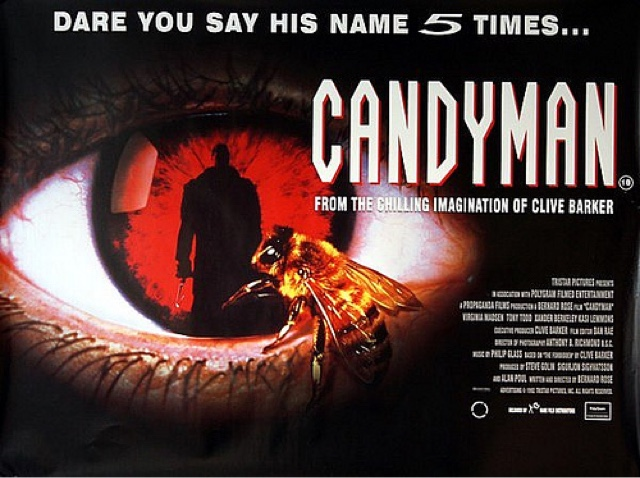 Candyman (1992) Film review  Directed by Bernard Rose