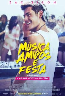 Frases Do Filme Música Amigos E Festa Frases De Filmes