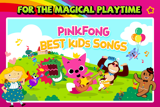 Best Kids Songs: Dinosaur+more  screenshots 1