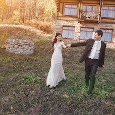 Wedding photographer Aleksey Yakovlev (Dustman). Photo of 14.05.2015