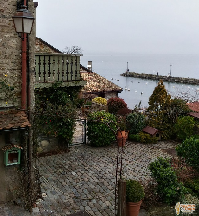 Visitar Lago Leman Francia 3