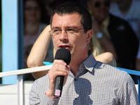 03 Peter Korčok, a Szlovák Atlétikai Szövetség elnöke.JPG