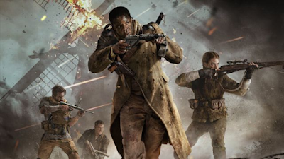 For the beta, Call of Duty: Vanguard drops its minimum and recommended PC requirements