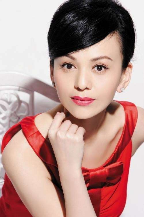 Wang Lin China Actor