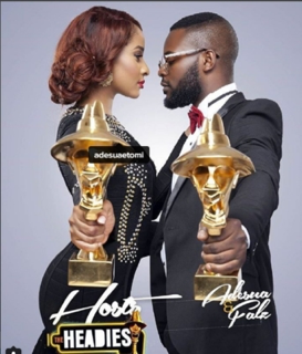 2016 Headies: Hosts For This Year's Award Show Unveiled