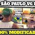 BAIXAR GTA BRASILEIRO SP V6 para TODOS os ANDROID • com SW4 do CREMOSINHO | GTA BRASIL