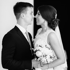 Wedding photographer Aleksandr Korchagin (AlexKorchagin). Photo of 13.09.2016