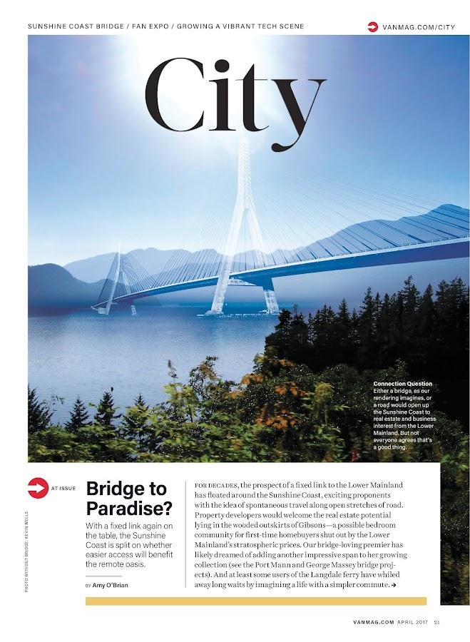 Vancouver- screenshot