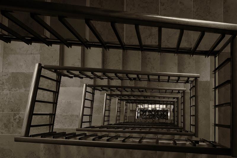 Stairs di zucco
