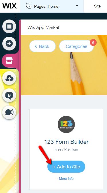 Website building - Weebly, WIX or 123 Reg? | SalonGeek
